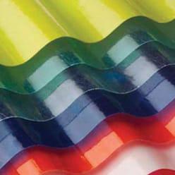 Lámina polylit colores