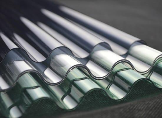 Plástico laminado polylit g3